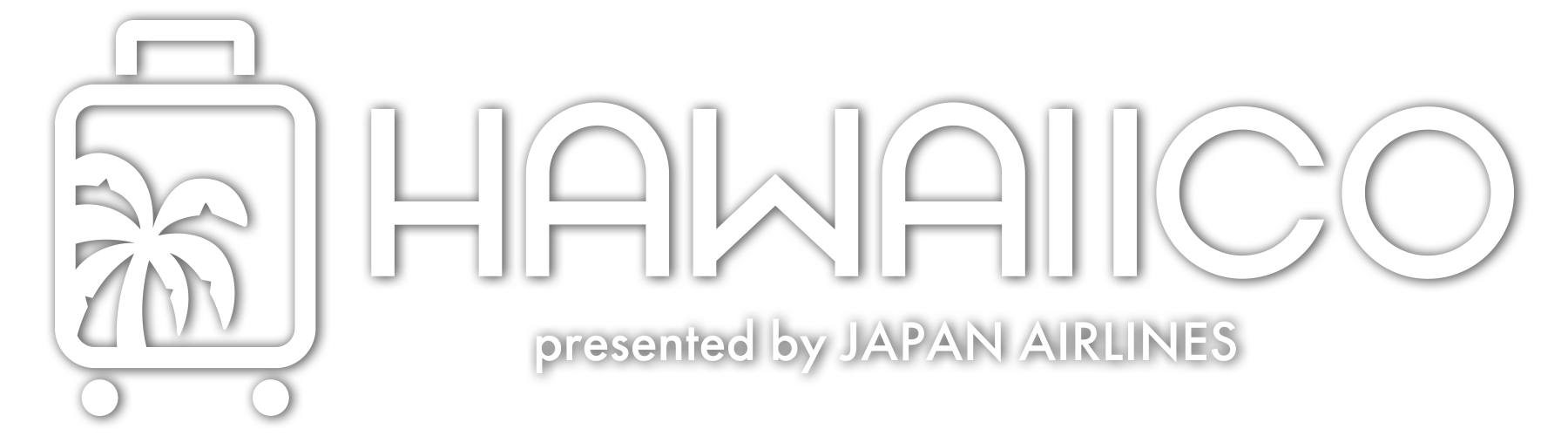 HAWAIICO presented by JAPAN AIRLINES